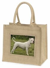 American Staffordshire Bull Terrier Dog Large Natural Jute Shopping , AD-SBT9BLN