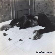 Le Volume Courbe - I Wish Dee Dee Ramone Was Here With Me (NEW VINYL LP)