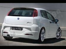 Paraurti posteriore FIAT GRANDE PUNTO 06->  Tuning