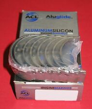 ACL 4B1955A-STD Aluglide OEM Rod Bearings for Honda D15 Civic CRX Del-Sol