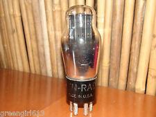 Vintage Kenrad 25Z5 Radio Rectifier Tube #8759 024 15
