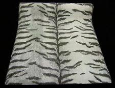 "5900-10-4) schicke Vliestapete ""Sambesi"" - Tiger - Design Tapete"