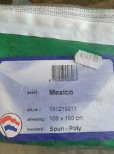 Ship Flag Mexico