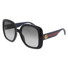 Gucci occhiali da sole modello GG 0713S colore 001