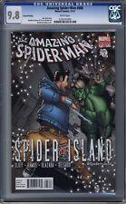 Amazing Spider-man (1963 1st Series) #668 CGC 9.8 2nd Printing