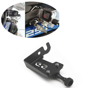 For BMW R1200GS 1250GS ADV Motorcycle Holder Camera Bracket Recorder Bracket
