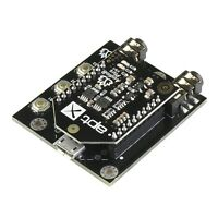 Bluetooth Audio Receiver Board Wireless HIFI Amplifier Sound Module(TWS/Aptx)