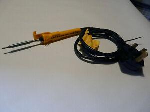 Antex Soldering Iron CS18 230v 18w Working