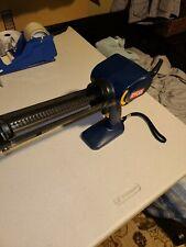 Ryobi One+ P310 18 Volt Power Caulk Adhesive Gun 18V, Tested & Working