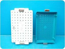 Asp Surgical Instrument Sterilization Tray Container 275336