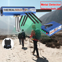 AKS Handhold 3D Pro Metal Gold Detector Long Range 6000m Finder Machine  K