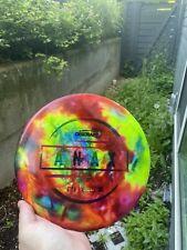 Custom Dyed discraft esp anax