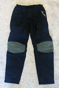 Motorcycle Trousers - 34W / 32L