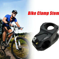Bike Stem 30 Degree Downhill Mountain Bike Mtb Bicycle Handlebar 31.8 50mm New