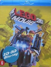 THE LEGO MOVIE - 3D-BLU-RAY- 3D+2D (2 DISC COMBIPACK)
