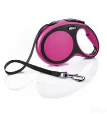 Flexi NEW COMFORT L pink GURT 8m