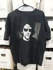 Vintage Shane Macgowan and The Popes Tour Shirt. Rare!