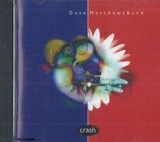 Dave Matthews Band - Crash - Rock Pop Music Cd