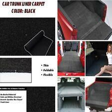 Car Truck Pickup 40''x79'' interior Floor Carpet Heatproof Soundproof Mat Liner