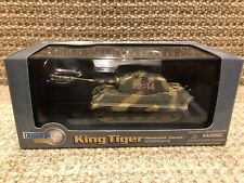Dragon Armor 1:72 King Tiger - Henschel Turret - Andler 1944, No. 60048