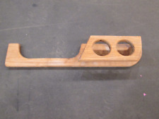 Celebrity Boat Model 259 Capacity Plate~Tag~8 Person or 1250 Lbs