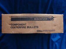 Winchester 45 Auto 230 Fmc Centerfire Bullet Empty Box Top
