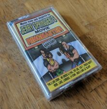 Music From And Inspired By Jerry Springer's Movie Ringmaster Cassette NEW SEALED