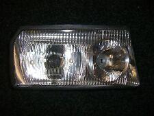 Scheinwerfer Headlight Lancia Gamma Coupe rechts für Linksverkehr RHD right
