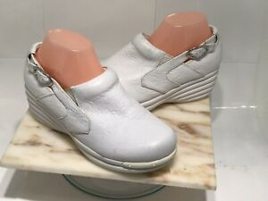 Dickies White Comfort Shoes for Women