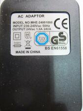 24V Mains AC Adaptor Power Supply for Golden Age Project Pre-73 Preamp MKIII
