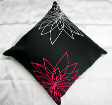 Unbranded Floral Traditional Decorative Cushions