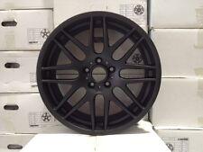 "18"" BLACK CSL M3 WHEELS RIMS FITS BMW 3 SERIES 323I 325I 328I 330I 335I 325X"