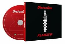 STATUS QUO 'BACKBONE' Deluxe Edition CD (Bonus Tracks) (2019)