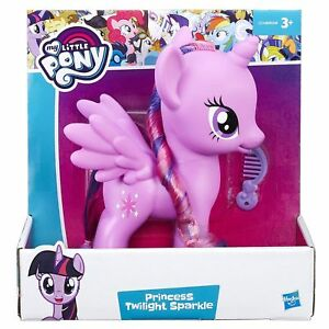 My Little Pony Twilight Sparkle Fashion Doll