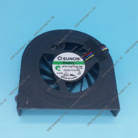 NEW Laptop CPU Cooling Fan For HP ProBook 4520s 4525s 4720s 4 PIN