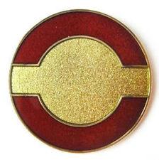 Star Wars Emblems - Open Circle Symbol - Lucus Films Disney 2010 Glitter Pin