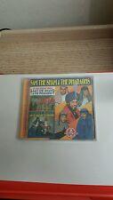 Sam The Sham & The Pharohs - Li'l Red Riding Hood/Wooly Bully CD NEW SEALED