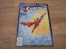 Superman #77 (1987 2nd Series) DC Comics NM/MT