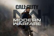 Call Of Duty Modern Warfare 2019 ( Battle.net PC ) Account