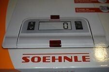 Soehnle Digital Kitchen Scale Kitchens Scale #17073