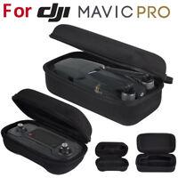 EVA Carrying Case Storage Bag for DJI Mavic Pro Drone & Remote Control RD