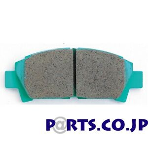 Project Mu COMP-B GYMKHANA Brake Pad Front For Nissan WHNY10 4WD Wingroad