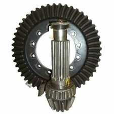 Used Ring Gear And Pinion Set Compatible With International 856 766 1066 966