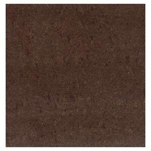 9m2 (25 Tiles) Grasmere Brown Glossy Polished Porcelain Tiles 600x600x9.5mm
