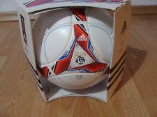 Adidas Fussball LE 80 OMB France 2012/2013 Ligue 1 Soccer Match Ball + Box