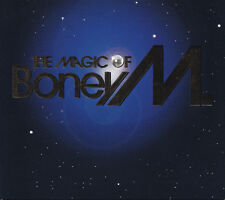 BONEY M. - 2 CD - THE MAGIC OF BONEY M.
