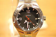 ETERNA MATIC MONTEREY AUTOMATIC DIVER'S 500M 1611.41.40 MEN'S WATCH