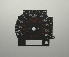 Lockwood Toyota Land Cruiser BLACK Dial Conversion Kit C244