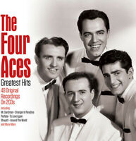 The Four Aces - Greatest Hits [New CD] UK - Import
