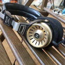 Very Rare, Lovely Sounding Vintage 1970's Grado Sansui SH-15 HiFi Headphones